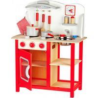 Leomark Classic Wooden Kitchen