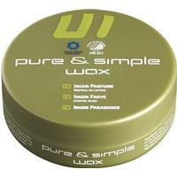 Pure & Simple Wax 100 ml.