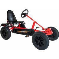 Dino Cars Gokart Sport ZF Rot