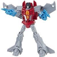 Hasbro Transformers Cyberverse Warrior Class Starscream E1902