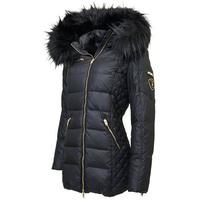 RockandBlue Eve Down Jacket - Black/Black