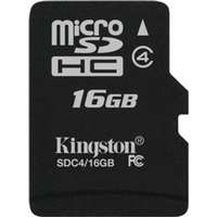 Nitro Micro SD with 16 GB, 16 GB - great performance with 4 proof technology