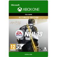 EA SPORTST NHL 19 ULTIMATE EDITION