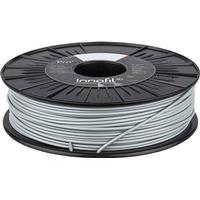 Innofil 3D PR1-7523a075 3D-skrivare Filament Pro1 Tough PLA 1.75 mm Grå 750 g