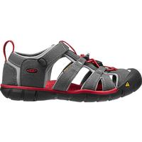 Keen Seacamp II CNX junior outdoor sandals EU 39 US 7 röd