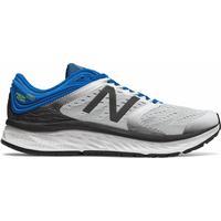New Balance - 1080 v8 men's running shoes (white/blue)