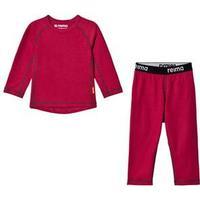Reima Lani Underställ Cranberry Pink 150 cm (11-12 år)