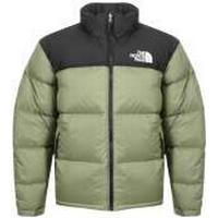 the north face jacka