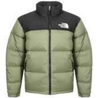 The North Face 1996 Retro Nuptse Jacket - Tumbleweed Green