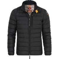 Parajumpers Ugo Super Lightweight Jacket Black (18WMPMJCKSL04)