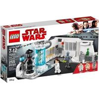 Lego Star Wars Hoth Medical Chamber 75203