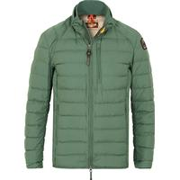 Parajumpers Ugo Super Lightweight Jacket Forest Green (18WMPMJCKSL04)