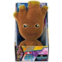 Underground Toys Marvel Guardians of the Galaxy 2 Groot Talking Plush 23cm