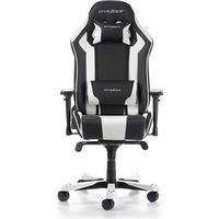 DxRacer King K06-NW Gaming Chair - Black/White
