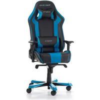 DxRacer King K06-NB Gaming Chair - Black/Blue