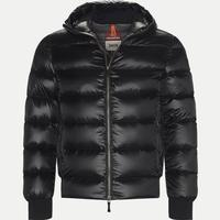 Parajumpers Pharrell Sheen Jacket Black (18WMPMJCKSX03)