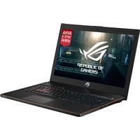 """Asus ROG Zephyrus M GM501 15.6"""" gaming-laptop (sort)"""