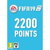 Electronic Arts FIFA 19 - 2200 Points - PC