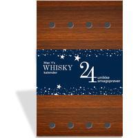 Whisky Julekalender - 24 Amazing Whisky 2018 (FORUDBESTILLING)