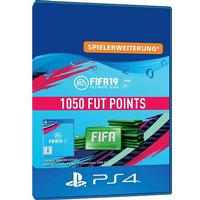 Electronic Arts FIFA 19 - 1050 Points - PS4