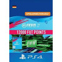 Electronic Arts FIFA 19 - 12000 Points - PS4