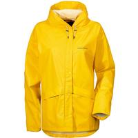Didriksons Avon Jacket - Yellow