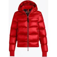 Parajumpers Mariah Sheen Jacket Scarlet