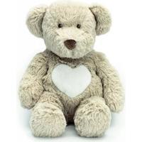 Teddykompaniet Teddy Cream Nalle Liten 28cm