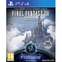 Final Fantasy XIV: Heavensward Doublepack