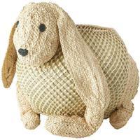 Rice Bunny Storage Basket