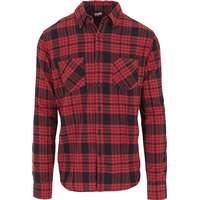 Flanellskjorta herrkläder - Jämför priser på PriceRunner b27fa6af37cd0