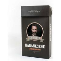 Chili Klaus Habanese Cigars Windspeed 4