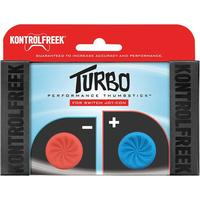 KontrolFreek Nintendo Switch Joy-Con Turbo Thumbsticks