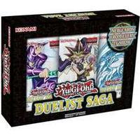 Yu-Gi-Oh! Duelist Saga Box