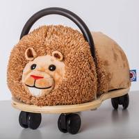 Hippychick Plush Wheelybug - Lion