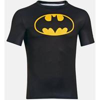 Under Armour Transform Yourself Compression Shirt Men - Black (1244399-006)