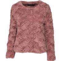 Vero Moda Short Jacket Red/Old Rose