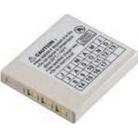 Honeywell Batteri for scanner (50129434-001FRE)