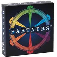 NON-BRAND Partners +, brætspil