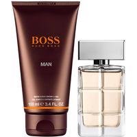 BOSS Orange Man Gift Set 40ml