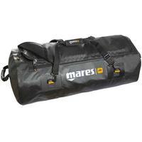 Baggage Mares Attack Titan