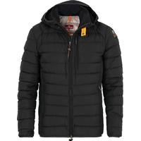 parajumpers portland masterpiece jacket black