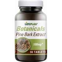 Pine Bark Extract 100 mg 90tab Lifeplan