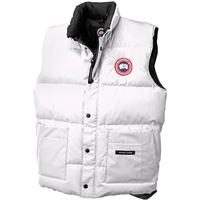 Canada Goose Freestyle Vest W North Star White (Storlek S)