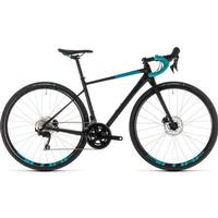 Cube Axial WS Race Disc 2019 Damcykel