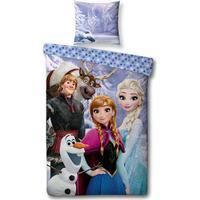 Disney Frozen Sengetøj (140x200cm)