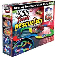 Rescue Set, Magic Tracks