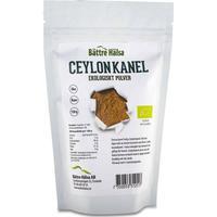 Bättre Hälsa Ceylonkanel EKO 150 g