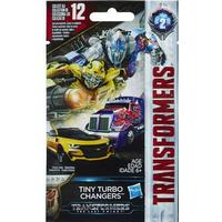 Hasbro Transformers the Last Knight Tiny Turbo Changers Series 1 Blind Bag C0882