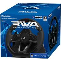Hori - RWA: Racing Wheel APEX /PlayStation 4